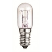 SES (E14) 15 Watt Fridge Lamp Bulb