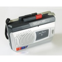 OMEGA REPORTER-20 VOICE ACTIVATED VOICE RECORDER