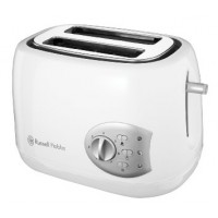 RUSSELL HOBBS 18541 BUXTON WHITE TOASTER