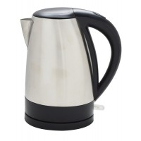 Status Chicago 1.7L Stainless Steel Cordless Kettle