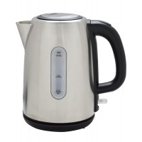 Status New York 1.7L Stainless Steel Cordless Kettle